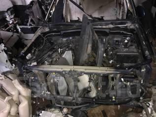 Рамка радиатора. Lexus GX470, UZJ120 Toyota Land Cruiser Prado, TRJ120W, RZJ120W, GRJ120, VZJ121W, GRJ125W, KDJ120W, GRJ121W, GRJ120W, KDJ121W, VZJ120...