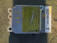 Блок управления airbag. Nissan Teana, J31 Двигатели: VQ23DE, NEO