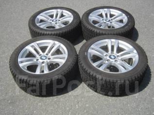 BMW. 7.5x17, 5x120.00, ET38, ЦО 72,6мм.