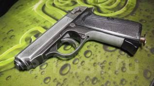 Пистолеты пневматические. Под заказ