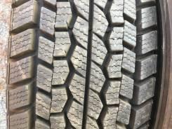 Dunlop SP LT 01. Всесезонные, без износа, 6 шт