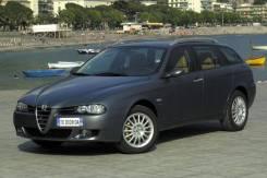 Alfa Romeo. 6.5x16, 5x98.00, ET41.5, ЦО 58,0мм. Под заказ