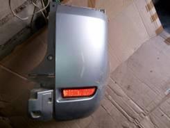 Клык бампера. Mitsubishi Delica D:5