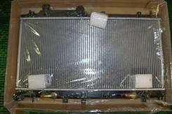 Радиатор охлаждения двигателя. Subaru Impreza WRX Subaru Forester, SH5, SHJ Subaru Legacy, BL Subaru Exiga, YAM Двигатели: EJ204, EJ20A, EJ25A