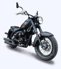 ABM X-moto Road Star 250. 250 куб. см., исправен, птс, без пробега