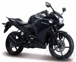 ABM X-moto. 250куб. см., исправен, птс, без пробега