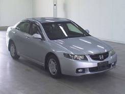 Honda Accord. CL7, K20A
