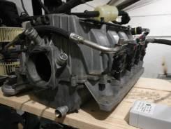 Коллектор впускной. BMW 7-Series, E65 BMW X5 Двигатель N62B44