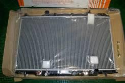 Радиатор охлаждения двигателя. Honda Stream, RN4, RN3 Двигатели: D17A2, K20A, K20A1