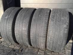 Goodyear Eagle F1 All Season. Летние, 2012 год, износ: 60%, 4 шт