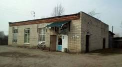 Продам нежилое помещение. Пос. Хор ул. Комарова, р-н п.Хор, 165,0кв.м. Дом снаружи