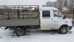 ГАЗ 330232. Срочно продам грузовую Газель (Фермер), 2 890 куб. см., 1 500 кг.