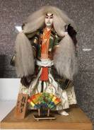 Куклы сувенирные.