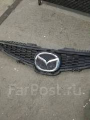 Решетка бамперная. Mazda Demio, DE3FS