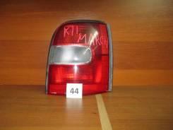 Стоп-сигнал. Nissan March, AK11, FHK11, HK11, K11