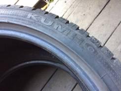 Kumho I'Zen KW27. Зимние, без шипов, износ: 10%, 1 шт. Под заказ