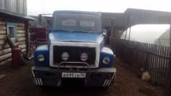 ГАЗ 3307. Продам газ 3307, 4 000 куб. см., 4 000 кг.
