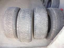 Bridgestone B250. Зимние, без шипов, 2004 год, износ: 60%, 4 шт