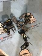 Крепление боковой двери. Toyota Mark II, GX110, JZX110