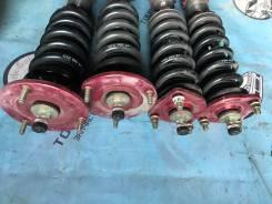 Амортизатор. Toyota Mark II Wagon Blit, GX110, JZX110 Toyota Altezza, SXE10, GXE10 Toyota Mark II, GX110, JZX110 Toyota Verossa, JZX110, GX110