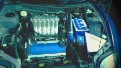Фильтр нулевого сопротивления. Mitsubishi FTO, DE3A, DE2A Двигатель 6A12