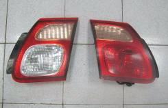 Стоп-сигнал. Nissan Almera Nissan Sunny Двигатели: QG15DE, YD22DDT, K9K, QG18DE