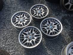 BMW. 7.0x15, 5x120.00, ET35, ЦО 72,6мм.