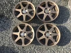 Bridgestone BEO. 6.5x15, 4x100.00, ET38, ЦО 73,1мм.