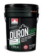 Petro-Canada. Вязкость 10W-30, полусинтетическое