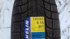 Michelin X-Ice 2. Зимние, без шипов, без износа, 1 шт