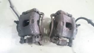 Суппорт тормозной. Nissan Laurel, GC35, GCC35, GNC35, HC35, SC35
