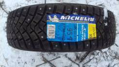 Michelin X-Ice North 3. Зимние, шипованные, без износа, 1 шт