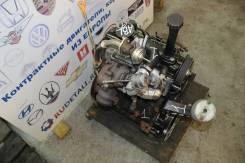 Двигатель в сборе. Volkswagen Transporter Volkswagen Multivan Двигатели: AAB, AAC, AAF, ABL, ACV, AJA, AJT, AXB, AXC, AXD, AXE, BRS