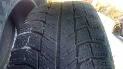 Michelin X-Ice. Зимние, без шипов, износ: 30%, 4 шт