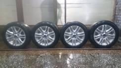 Колеса на форд. 4.5x16 5x108.00 ET50 ЦО 63,3мм.