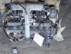 Двигатель в сборе. Toyota Mark II Toyota Cresta Toyota Chaser Двигатель 1GFE
