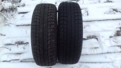 Michelin X-Ice 2. Зимние, без шипов, без износа, 2 шт