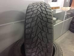 Dunlop Grandtrek Ice02. Зимние, шипованные, износ: 5%, 4 шт. Под заказ из Черногорска