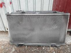 Радиатор охлаждения двигателя. Honda Accord, CW2, CU2 Двигатели: K24A, K24W4, K24A4, K24A8, K24Z2, K24W, K24Z3, K24A3
