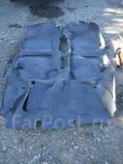 Ковровое покрытие. Toyota Probox, NCP51, NCP51V