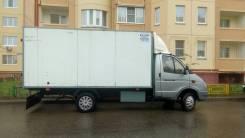 ГАЗ Газель. Продается Газель, 2 781 куб. см., 3 460 кг.