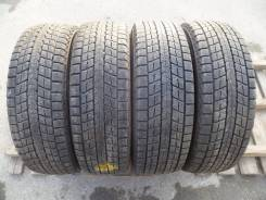Dunlop Winter Maxx SJ8. Зимние, без шипов, 10%, 4 шт