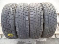 Bridgestone Ice Partner. Зимние, без шипов, износ: 10%, 4 шт