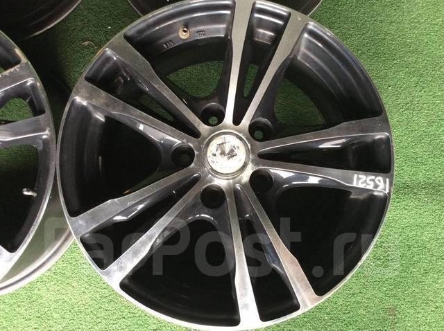 Bridgestone. 6.5x16, 5x114.30, ET54, ЦО 73,0мм.