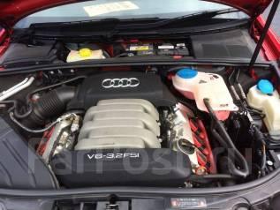 Корпус салонного фильтра. Audi Quattro Audi A4, B7
