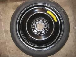 Колесо запасное. Honda: Civic Ferio, Civic, Civic Hybrid, Stream, Avancier Двигатели: D17A2, 4EE2, D16V1, D15Y6, D16W7, R18A1, D17A5, D17A9, D14Z6, D1...