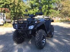 Stels ATV 300B. исправен, без птс, без пробега