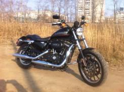 Harley-Davidson Sportster 883 Roadster XL883R. 883куб. см., исправен, птс, с пробегом