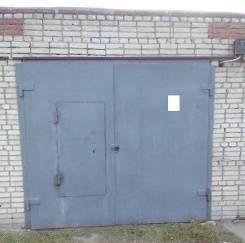 Гаражи кооперативные. Блюхера пр-кт 97Б, р-н Слобода, 21 кв.м., электричество, подвал.