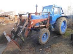 МТЗ 80. Продам трактор мтз 80, 4 750 куб. см.